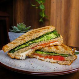 Sándwich la Veggie