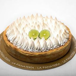 Pie de Limón Tradicional