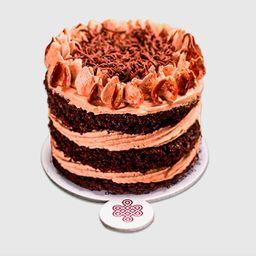 Torta Choco Baileys