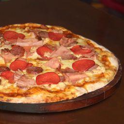 Pizza Brunito Familiar
