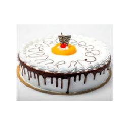 Torta de Durazno Chica