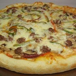 Pizza Suprema Familiar