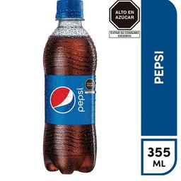 Pepsi Sabor Original 355  ml