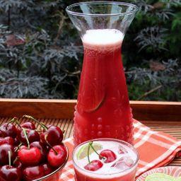 Limonada Cherry de 1 Litro