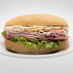 Sandwich Melt (caliente)