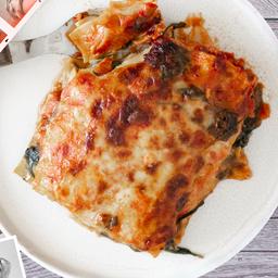 Lasagna Vegetariana 500 gr