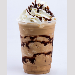 Frapuccino Power