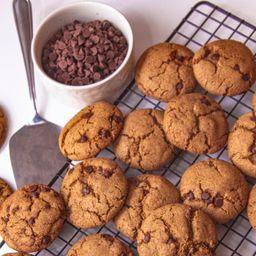 Cookies Cacaochips (12u)