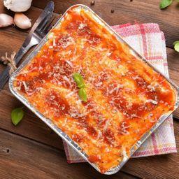 Lasagna Bolognese 900 gr (para Calentar)