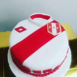 Torta Peru