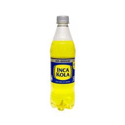 Inca Kola Zero 500 ml