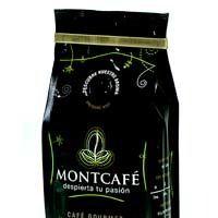 Café de Especialidad Montcafé 1kg
