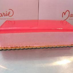 Torta Helada Rectangular