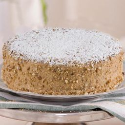 Porción Torta Hindú