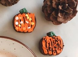 Brownie Halloween