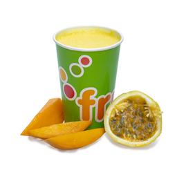 Jugo de Maracuyá y Mango