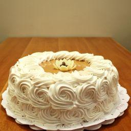Torta Capuchino Entera
