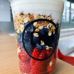 Cup de Frutas