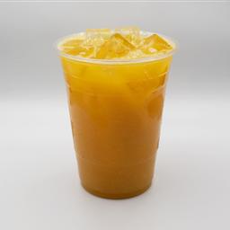 Iced Tea de Mango