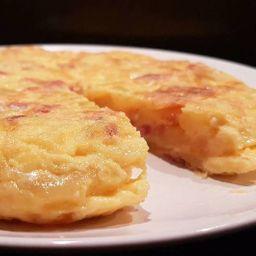 Tortilla de Patatas Serrana Grande