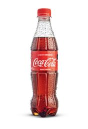 Coca Cola Sabor Original 450 ml.