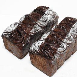 Brioche Feuilletée de Chocolate