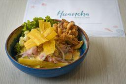 Ceviche Huancha