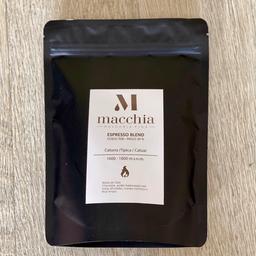 Cafe Macchia Blend 250 gr