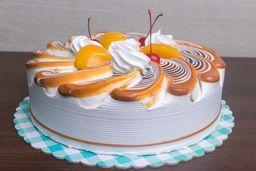 Torta Chantilly con Cake