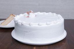 Torta Tres Leches de Vainilla