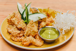 Chicharrón De Pollo