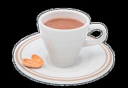 Chocolate Caliente a la Española