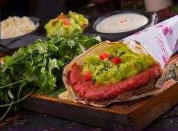 2x1 Taco de Chorizo