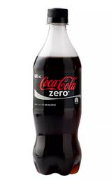 Coca Cola Sin Azúcar Personal
