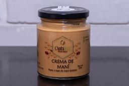 Mantequilla/Crema de Maní