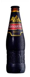 Cerveza Cusqueña Negra