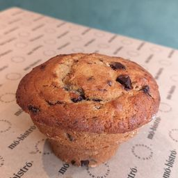 Muffin de Chips de Chocolate