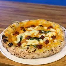 Pizza Mantovana