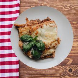 Lasagna con Carne Clásica 300gr