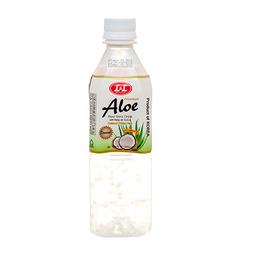 Aloe Vera de Coco