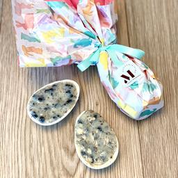 Huevo Cookies & Cream