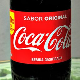 Coca-Cola Sabor Original 600ml