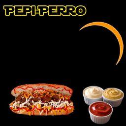 Pepi - Perros