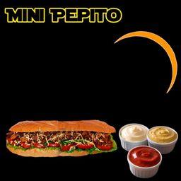 Mini Pepito