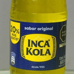 Inka Cola  600ml