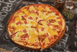 Pizza la Dulce Mediana