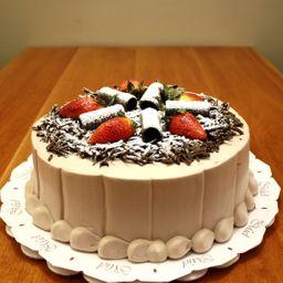 Torta Capricho de Chocolate Entera