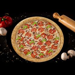 Pizza Pepperoni Especial