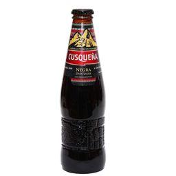 Cusqueña Malta 330 ml