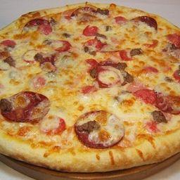 Pizza Full Carne Familiar